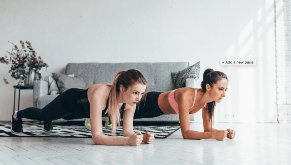 Best Home Workout To Stay Fit Like Never Before