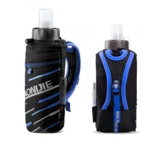 Bottle Bag: Outdoor Sports Water Bottle Bag With 500ML Flask