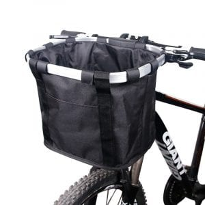 Bicycle Basket: Great For The Outdoors
