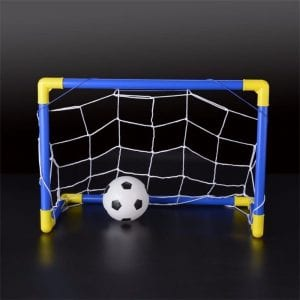 Kids Goal Post Net For Indoor and Outdoor Mini Football