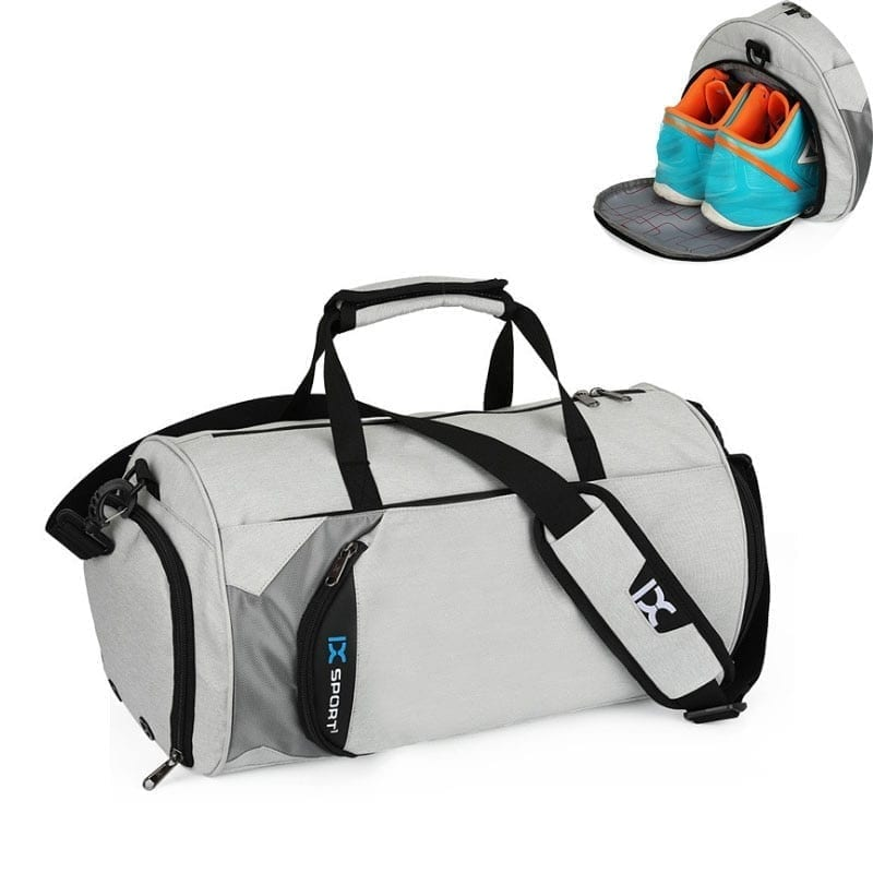 Best Gym Bag For Outdoor Sports And Travelling