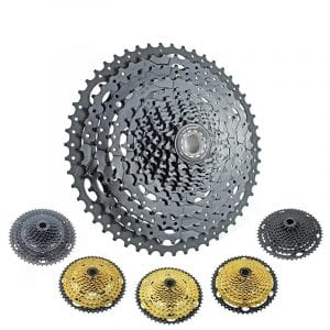 11 Speed Cassette For Your Bike To Go Places