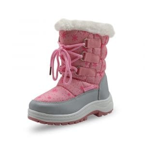 Girls Snow Boots - Your Perfect Winter Companion