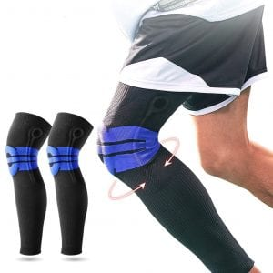 Basketball Knee Pads: Sport Protective Gear