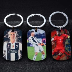 Cr7 Keychain: Why You Should Get Yours?