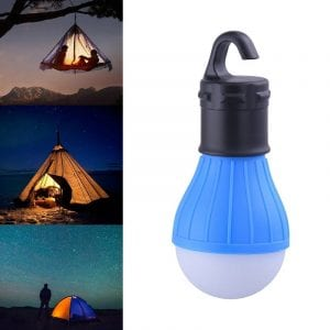 Camping Light Bulb Best For Indoor And Outdoor Activities