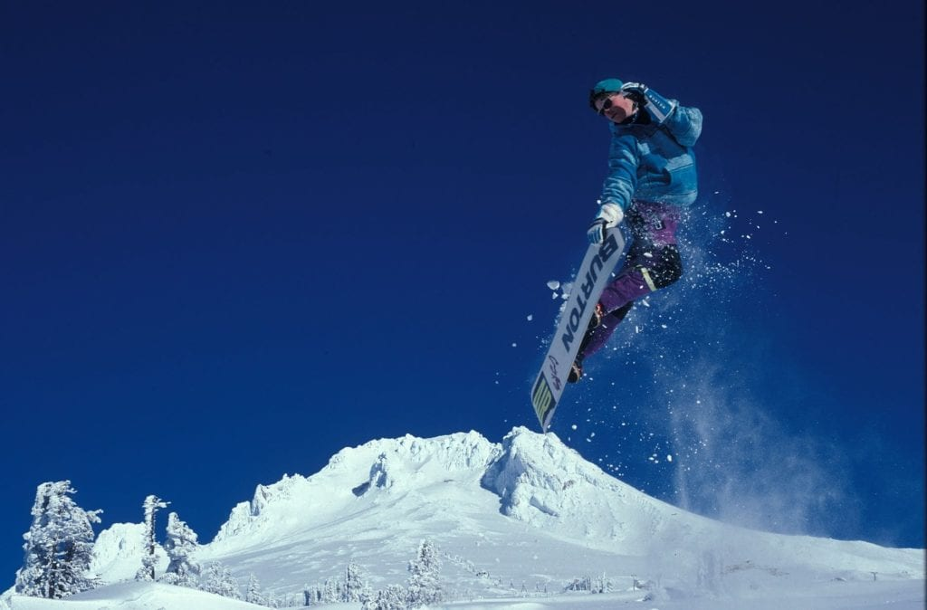 8 Famous Snowboarders And What You Can Learn From Them