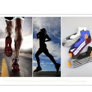 Thermal Cotton Socks for Winter Sports