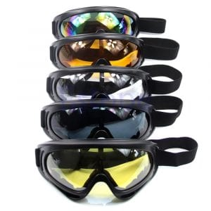 Windproof Glasses Eye Protective Gear