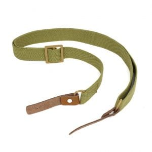 A Sling Belt For Hunting And Camping And Safety