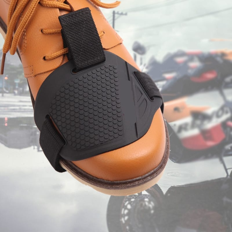 A Boot Protector To Keep Your Shoes Protected