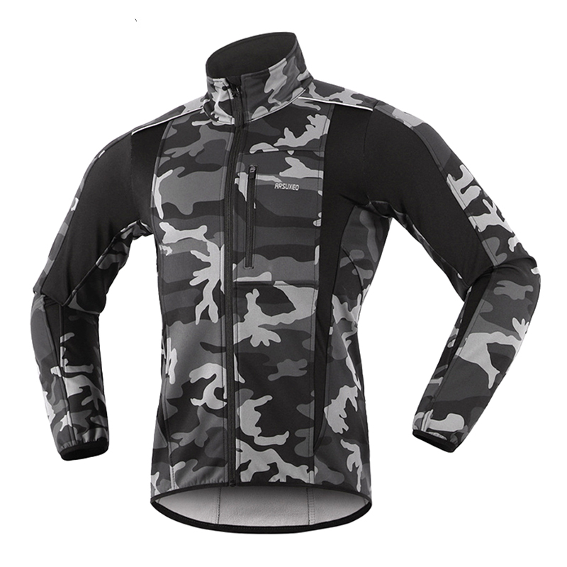 Thermal Cycling Jacket For Men And Women