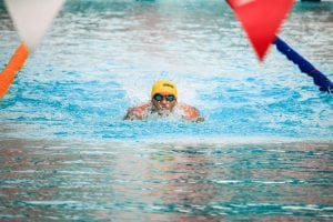 The Health Benefits And Advantages Of Swimming