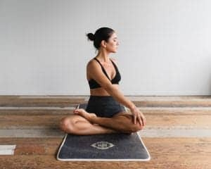 a quick guide on how to do restorative yoga  foresport