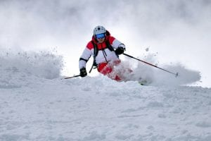 First Time Skiing Tips That Every Beginner Should Know