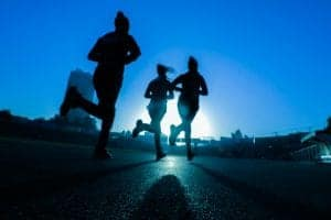 Why Running Outside Can Improve Your Overall Fitness