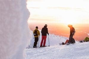 Powder Skiing Tips To Keep In Mind