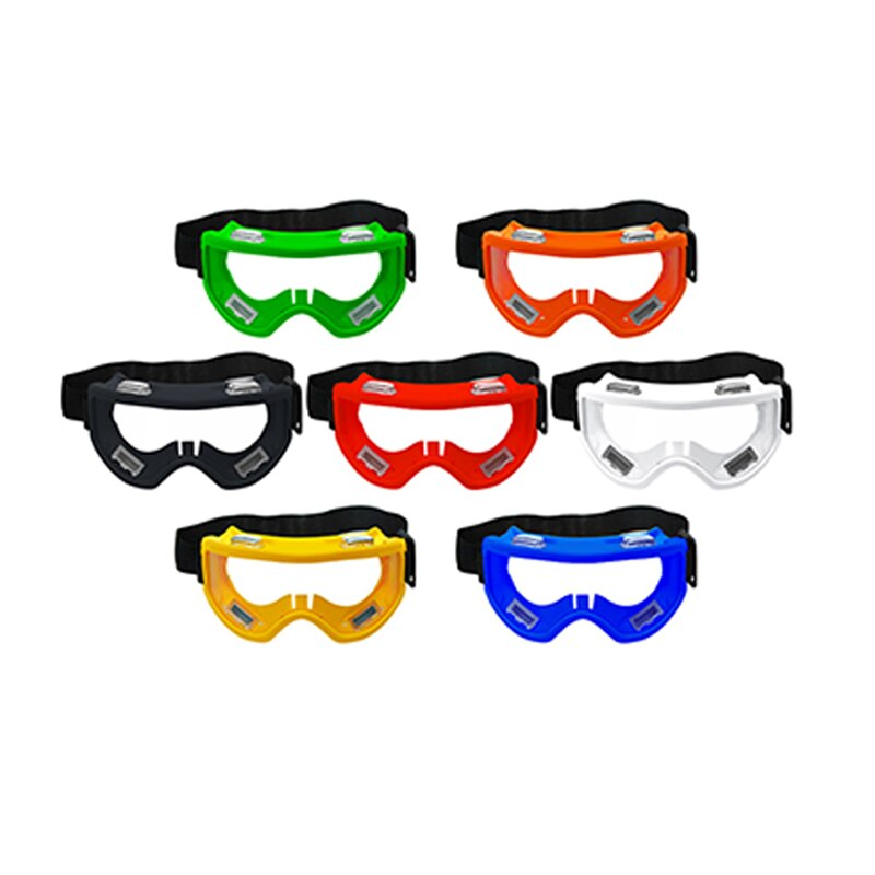 Outdoor Protection Goggles Cycling Windproof Anti Impact